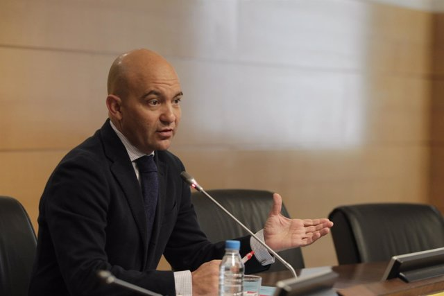 Secretario de Estado de Comercio, Jaime García-Legaz, en imagen de archivo.