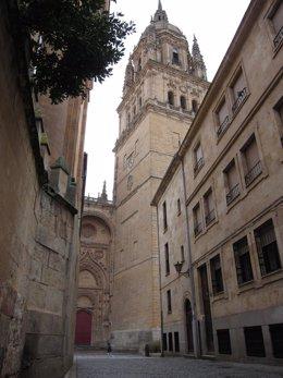 Caterdral de Salamanca