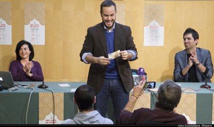 Juan Tamariz actuará en el festival 'Por Arte de Magia' de Guadalajara