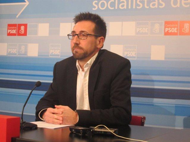 Javier Incera