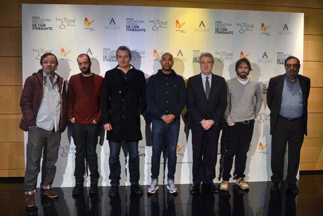 Academia de Cine Gas Fenosa