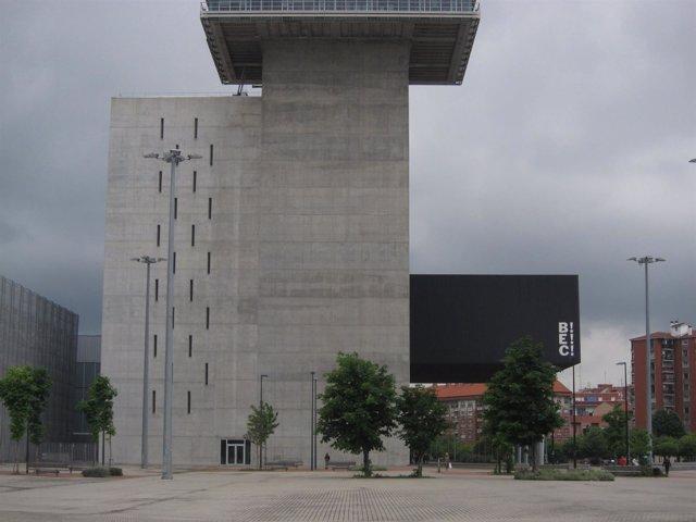 El BEC, en Barakaldo