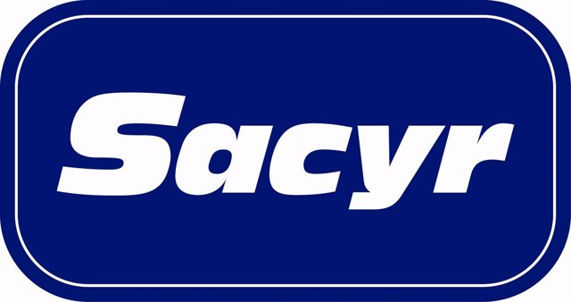 Sacyr logotipo
