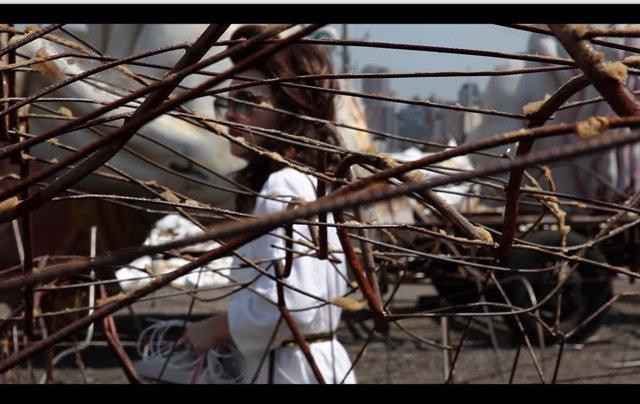 Escena del vídeo 'Mudum'