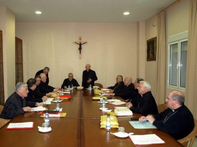 Asamblea de los obispos del sur