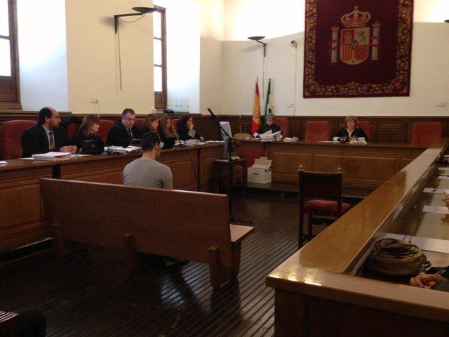 Juicio por el doble crimen del Camino de Purchil