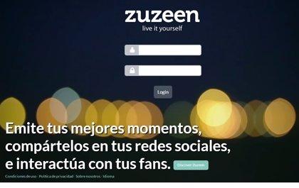 Zuzeen, impulsada por Telefónica, se fusiona con Rushmore