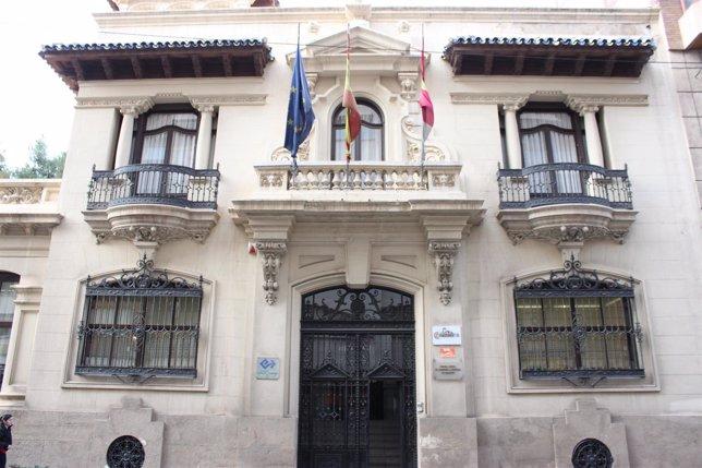 CAMARA DE ALBACETE