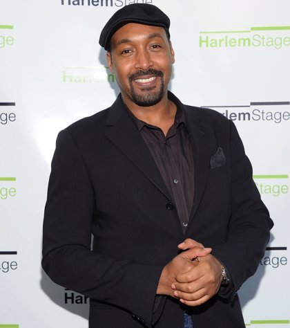 Jesse L. Martin será el Detective West en 'The Flash'