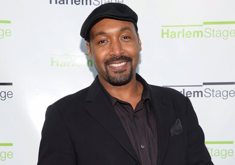 The Flash ficha a Jesse L. Martin