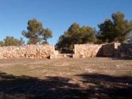 La Diputación aprueba sus ayudas para los poblados íberos La Bastida de les Alcusses y El Puntal dels Llops
