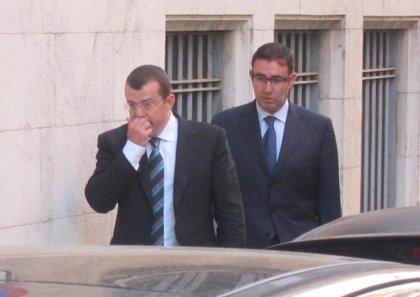 Torres pide que Gallardón y Montilla sean citados como testigos