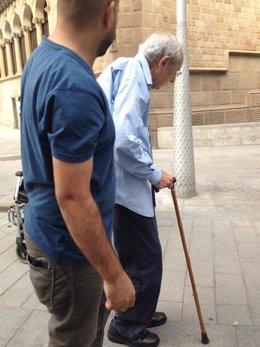 Dependencia, dependiente, anciano, discapacidad