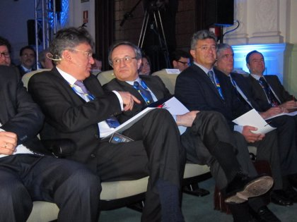 """Villaseca dice que Colombia es """"objeto de interés"""" para Gas Natural por sus posibilidades de futuro"""