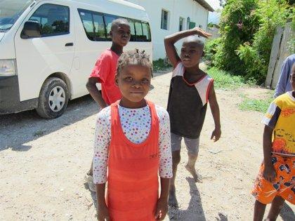 RSC.-Davos.- Un total de 40 empresas de todo el mundo se unen para luchar contra la desnutrición infantil