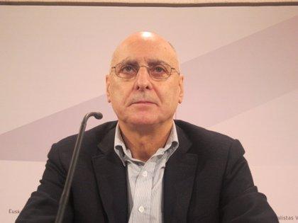 PSE urge a Urkullu a aclarar si ha planteado a la izquierda abertzale una iniciativa unilateral para el desarme de ETA