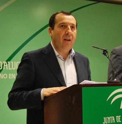 """La Junta rechaza de manera """"frontal"""" el reparto de la PAC y afirma que Málaga sufrirá """"un grave perjuicio"""""""