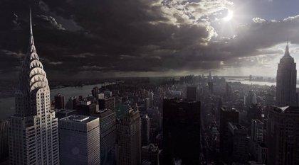 Nueva York a oscuras en el teaser de The Strain, la serie de Guillermo del Toro