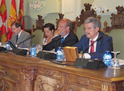 El PP rechaza las reclamaciones al Presupuesto del Ayuntamiento de Valladolid y lo aprueba definitivamente