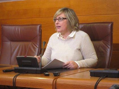 """PSOE urge un fondo de 6 millones para una pobreza """"nunca conocida en Cantabria"""""""