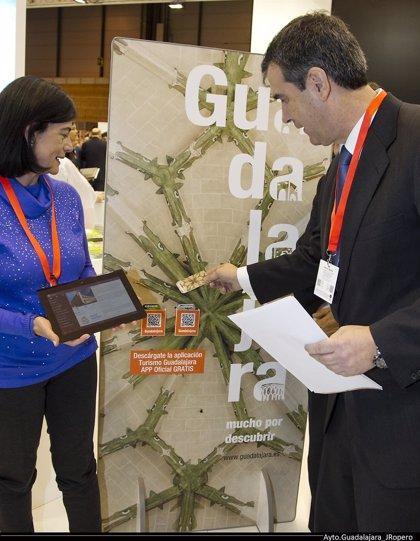 Guadalajara presenta una aplicación para smartphones
