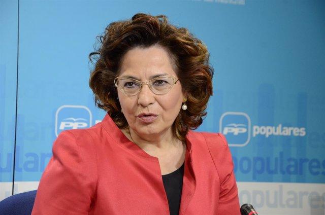 Carmen Riolobos, PP