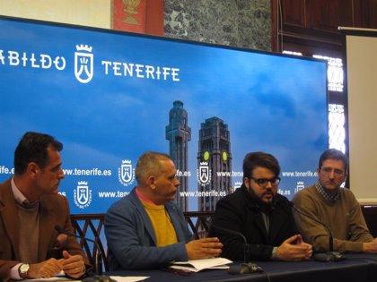 Cabildo de Tenerife prepara un encuentro profesional en Madrid para promocionar a fotógrafos de la moda