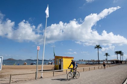 Las playas de Cartagena, protagonistas en Fitur