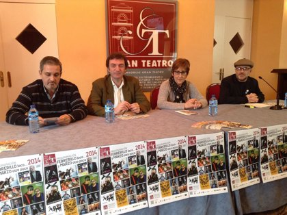 Más de 40 espectáculos, con 'grandes' toques humorísticos,  en Cáceres