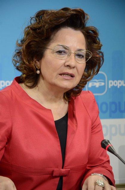 """PP C-LM cree que con las ayudas de la PAC se garantiza """"el crecimiento de empleo y el desarrollo en el medio rural"""""""