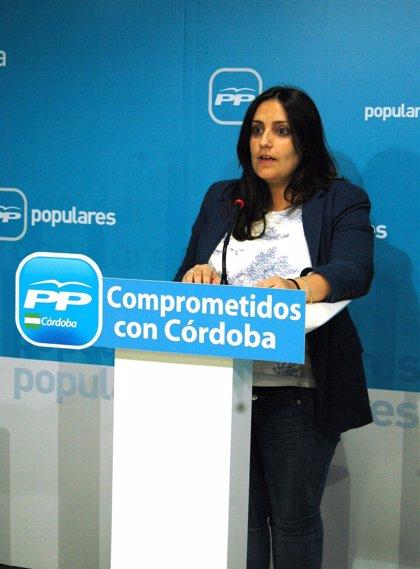 Beatriz Jurado (NN.GG) afirma que el empleo juvenil es una prioridad del Gobierno y debe serlo también para las empresas