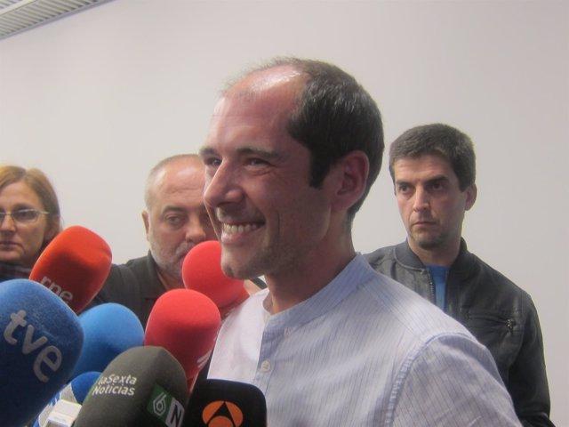 Paul Ríos