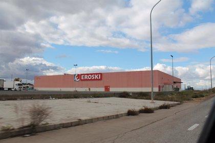 Fiscalía cree que Eroski debe ser absuelta por las aportaciones y que el BBVA debe devolver el dinero