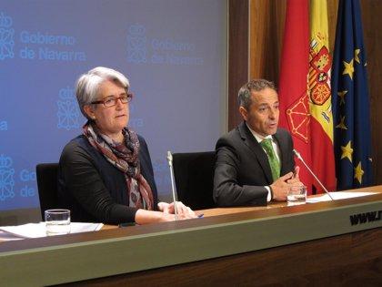 El Gobierno de Navarra reduce sus fundaciones de 12 a 4 y pasa a desempeñar su actividad con medios propios