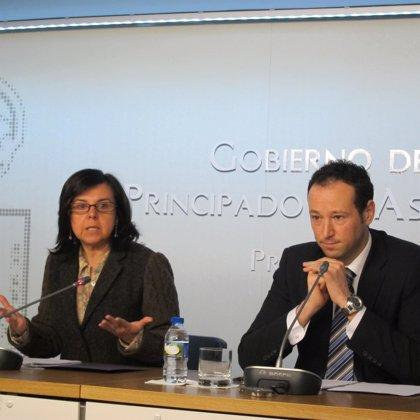 """El Principado sostiene que la cofinanciación planteada por el Gobierno """"pone en duda"""" su apuesta por el desarrollo rural"""