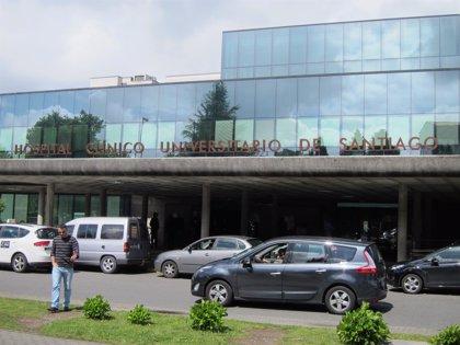 Aumentan los hospitalizados por gripe en Galicia