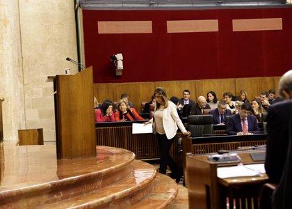 """Díaz: """"el compromiso de mi Gobierno con la ejemplaridad y la limpieza en la vida pública es firme y sin ambages"""""""