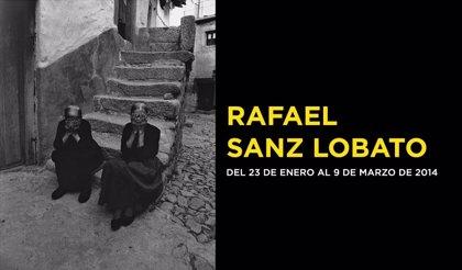 La sala Amós Salvador muestra 'Fotografías 1960-2008', de Rafael Sanz Lobato, Premio Nacional de Fotografía 2011