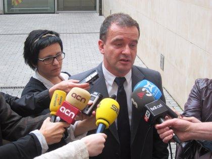"""ERC rechaza subir de nuevo el IVA y espera que Montoro despeje las """"dudas sobre su palabra"""" no haciéndolo"""