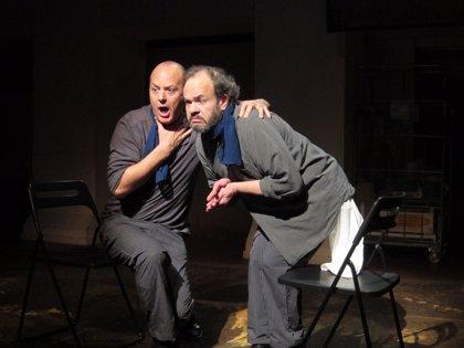 El dramaturgo Roland Schimmelpfennig revierte las convenciones teatrales en el Teatre Akadèmia