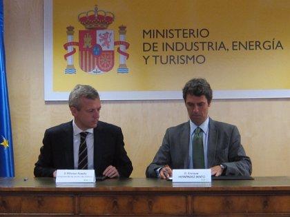 La Xunta y la Escuela de Organización Industrial firman un convenio de apoyo a mujeres emprendedoras por 400.000 euros