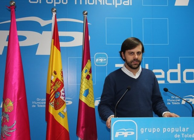 Diego Vivas, PP