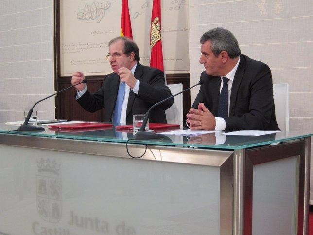Herrera y Villarrubia