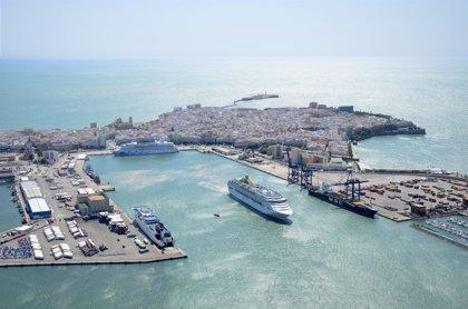 Baleares recibió hasta noviembre de 2013 un total de 684 cruceros, un 9,62% más que en 2012