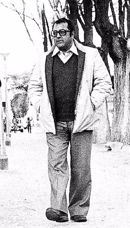 La Diputación de Guadalajara muestra sus condolencias por el fallecimiento del periodista y escritor 'Manu' Leguineche