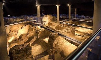 Cádiz.-Turismo.-Fitur.-Ayuntamiento gaditano presenta el yacimiento fenicio más importante del Mediterráneo occidental