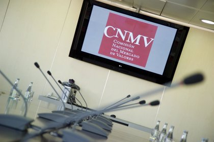 """Economía/Finanzas.- La CNMV velará """"particularmente"""" para que en los procesos de OPA no haya abuso de mercado"""