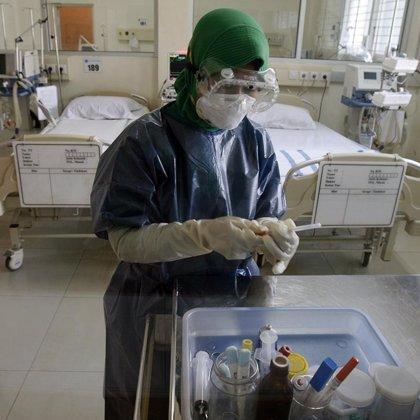 Hospitales extremeños notifican 12 casos graves ingresados con gripe