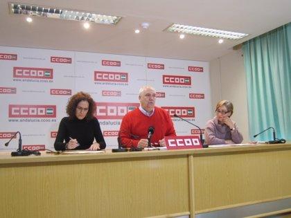 CCOO-A propone que los preceptores de la PAC sean penalizados si no cumplen con sus compromisos de generación de empleo
