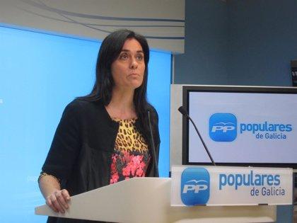"""El PPdeG interpreta que Ferraz """"interviene"""" el PSdeG y """"desembarca"""" en Galicia para """"solucionar"""" la crisis de Ourense"""